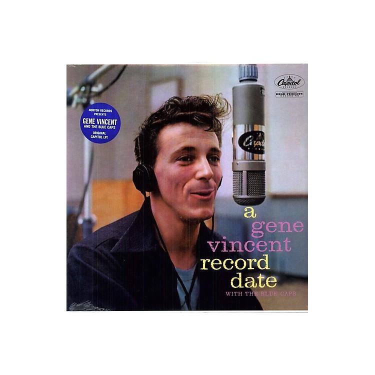 AllianceGene Vincent - A Gene Vincent Record Date