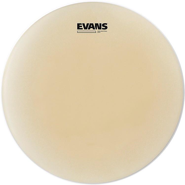 EvansGenera 200 Snare Side Drumhead14 in.