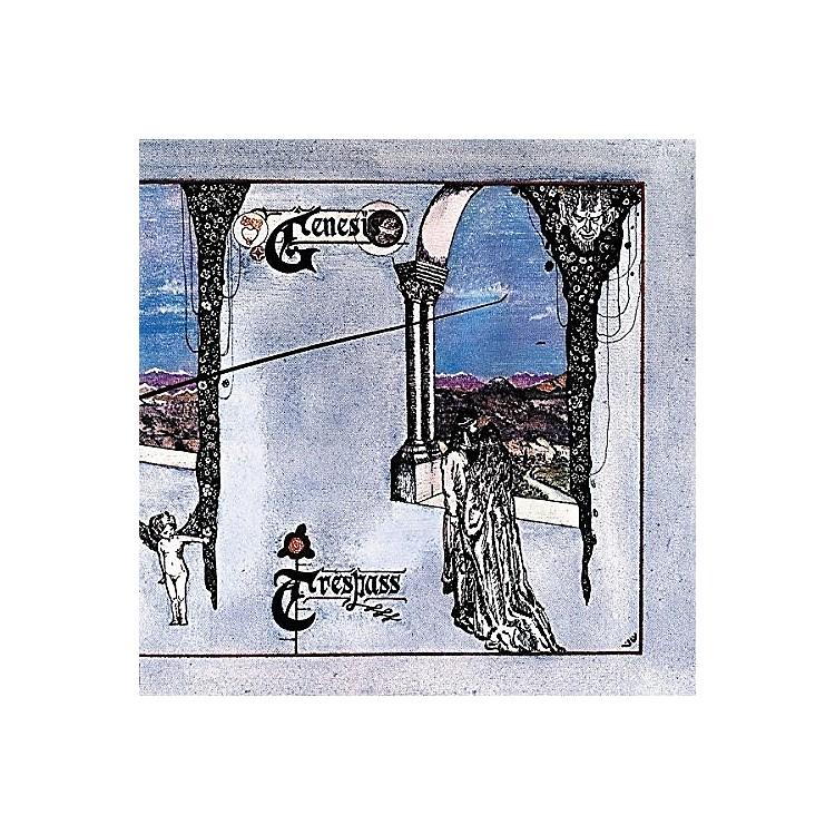 AllianceGenesis - Trespass