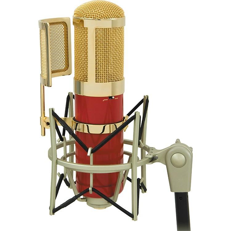 MXLGenesis Studio Tube Condenser Microphone