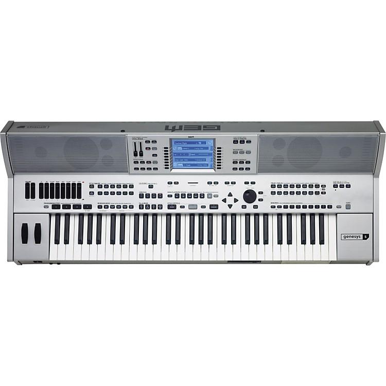 GemGenesys S Multimedia Keyboard Workstation