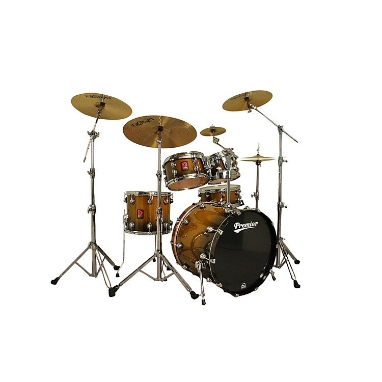 Premier Genista Birch Studio 22 5-Piece Shell Pack