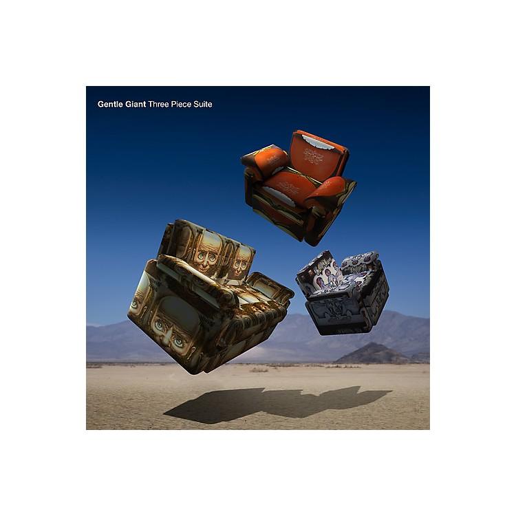 AllianceGentle Giant - Three Piece Suite (steven Wilson Mix/ 180g Gatefol