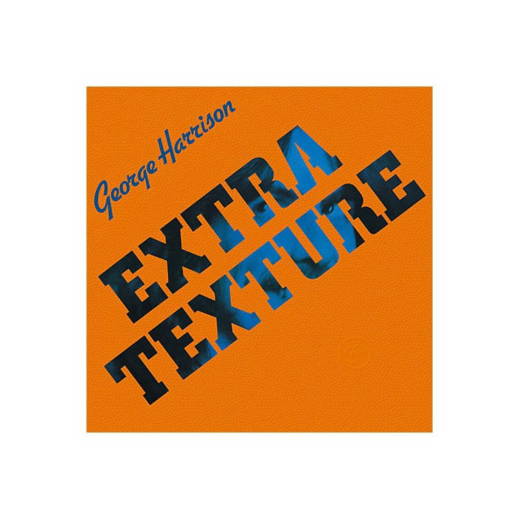 Alliance George Harrison - Extra Texture