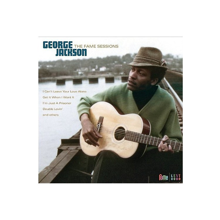 Alliance George Jackson - Fame Recordings