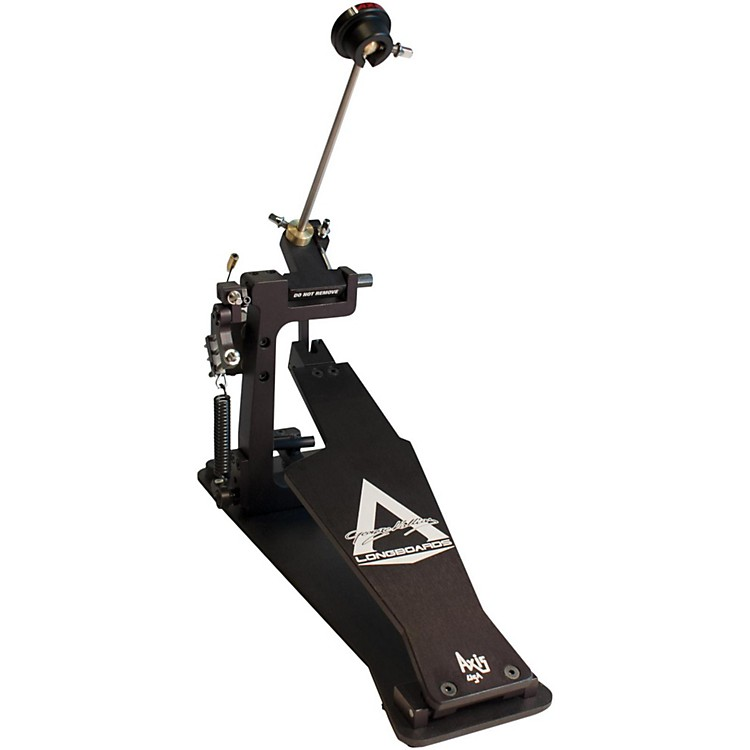 Axis George Kollias Signature Edition Single Bass Drum Pedal Classic Black