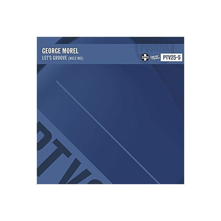 AllianceGeorge Morel - Let's Groove