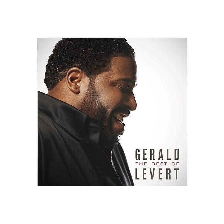 AllianceGerald Levert - The Best Of Gerald Levert (CD)
