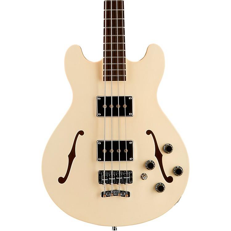 WarwickGerman Pro Series Star Bass Electric Bass GuitarCream