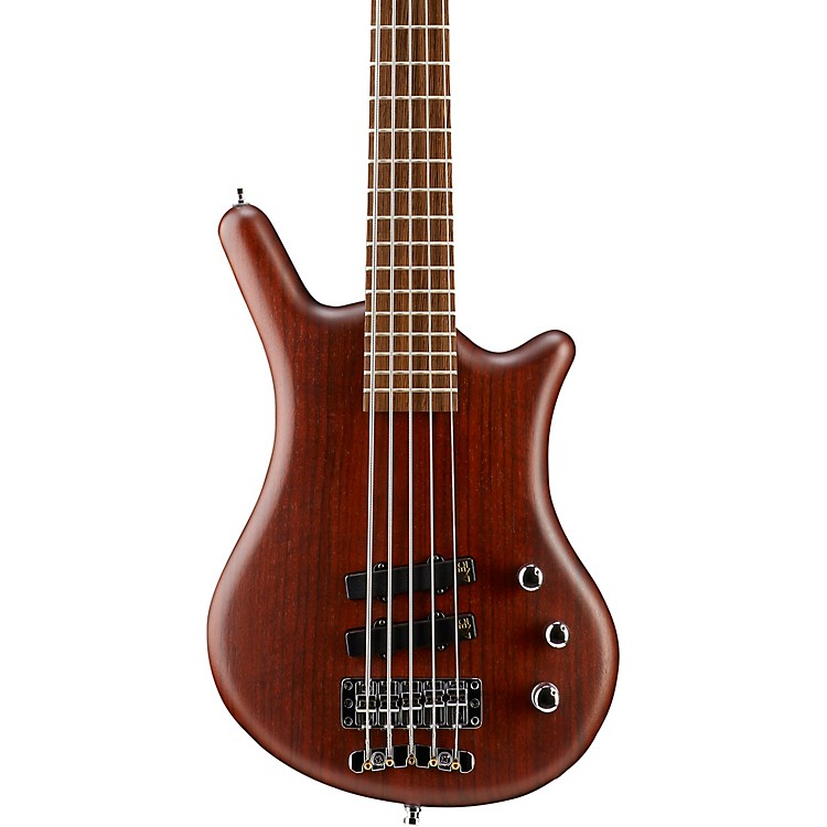WarwickGerman Pro Series Thumb BO 5-String Electric BassBurgundy Red