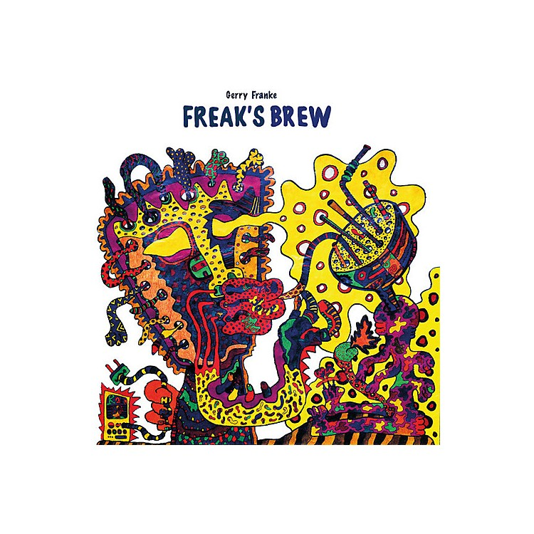 Alliance Gerry Franke - Freak's Brew