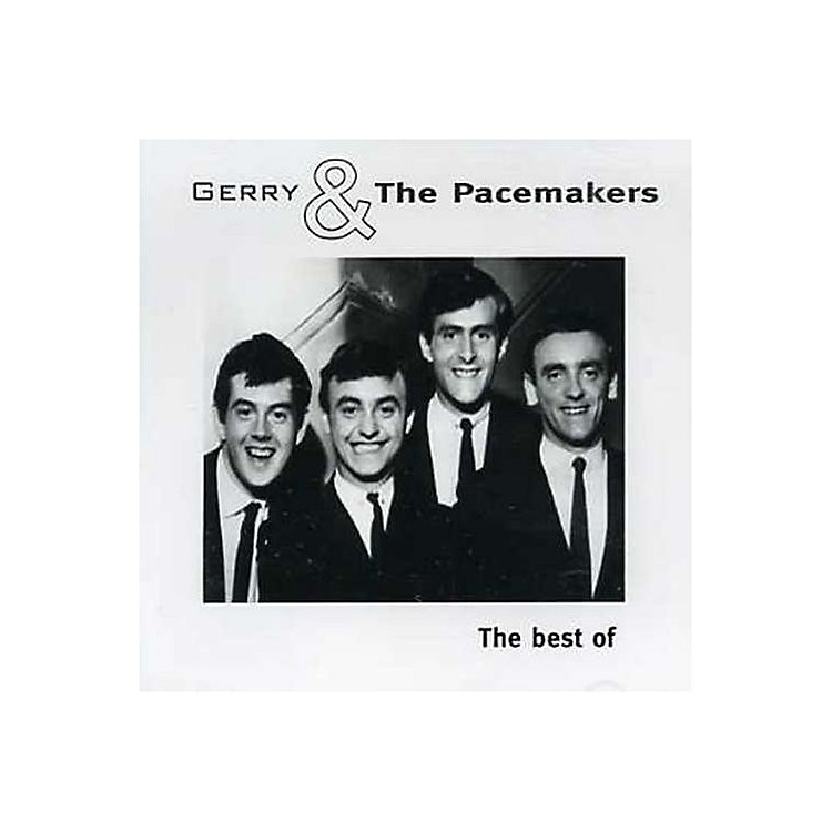 AllianceGerry & the Pacemakers - Best of