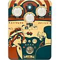 Orange Amplifiers Getaway Driver DI Box and Drive Effects Pedal