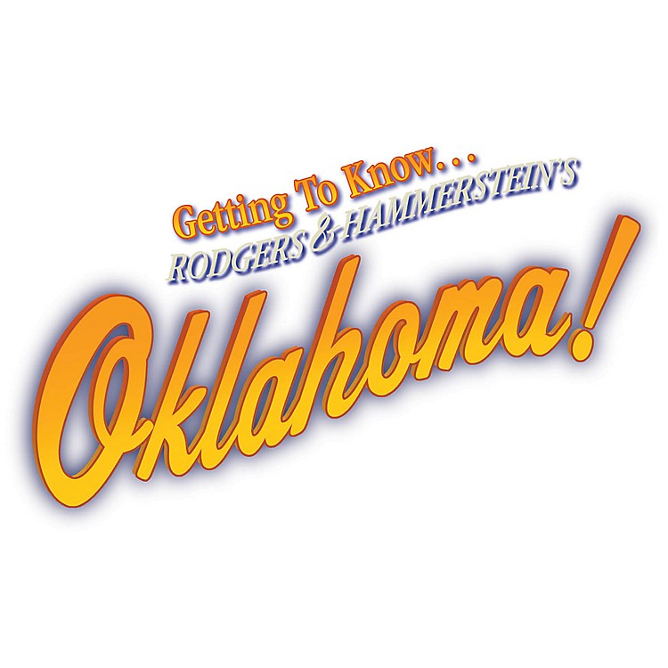 Hal LeonardGetting To Know... Oklahoma (Perusal Pack) composed by Richard Rodgers