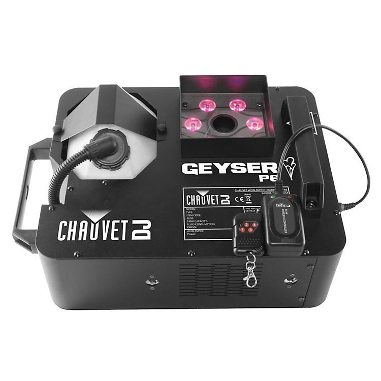 CHAUVET DJGeyser P6 Fog Machine
