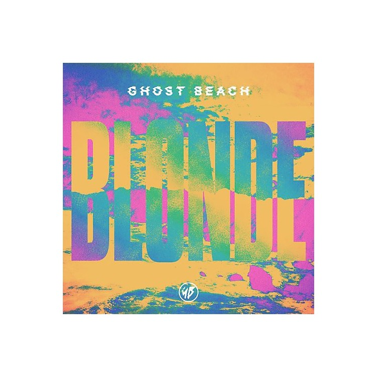Alliance Ghost Beach - Blonde