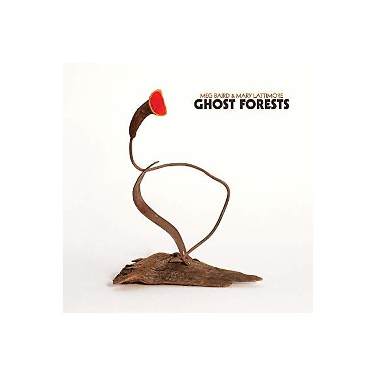 AllianceGhost Forests