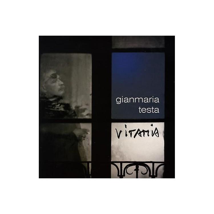 AllianceGianmaria Testa - Vitamia