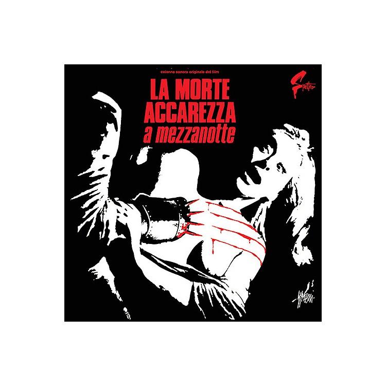 AllianceGianni Ferrio - La Morte Accarezza A Mezzanotte