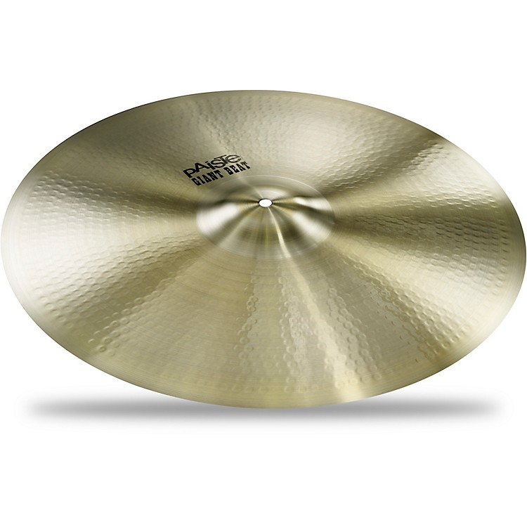 Paiste Giant Beat 26 in.