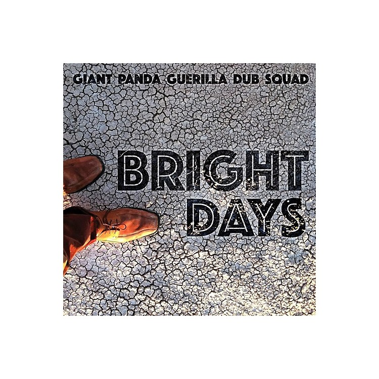 Alliance Giant Panda Guerilla Dub Squad - Bright Days