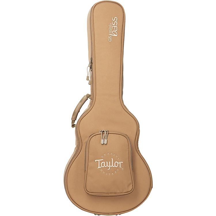 TaylorGig Bag for GS Mini BassTan