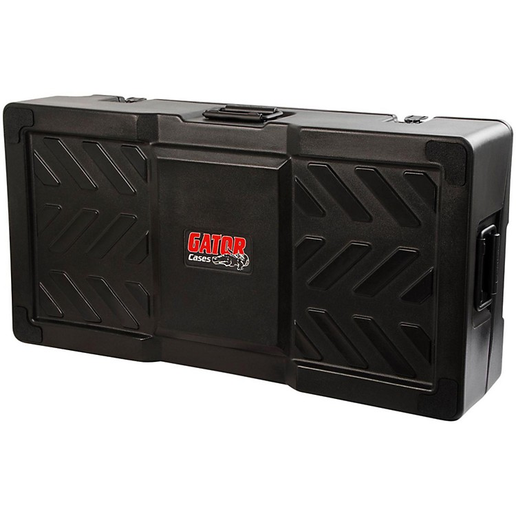 GatorGig-Box Pedal Board and Guitar Stand