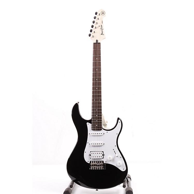 YamahaGigMaker EG Electric Guitar PackBlack886830429873