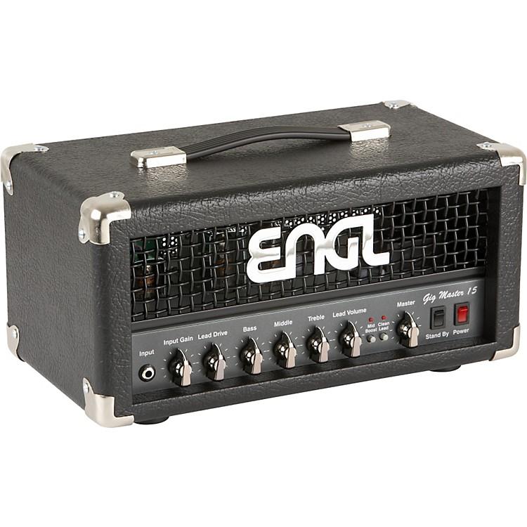 EnglGigMaster 315 15W Tube Guitar Amp HeadBlack