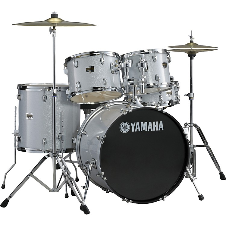 Yamaha Gigmaker 5-Piece Standard Shell Pack with 22
