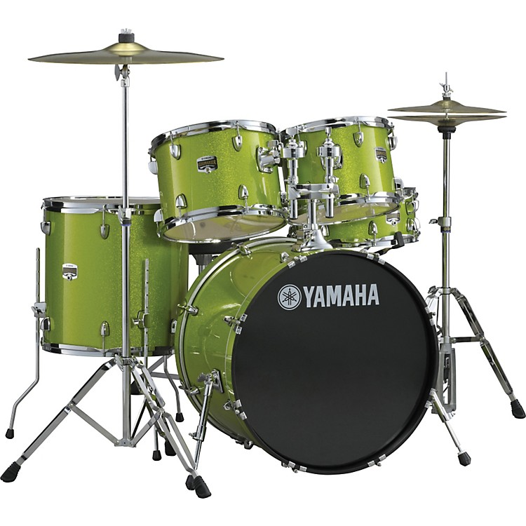 YamahaGigmaker 5-Piece Standard Shell Pack with 22