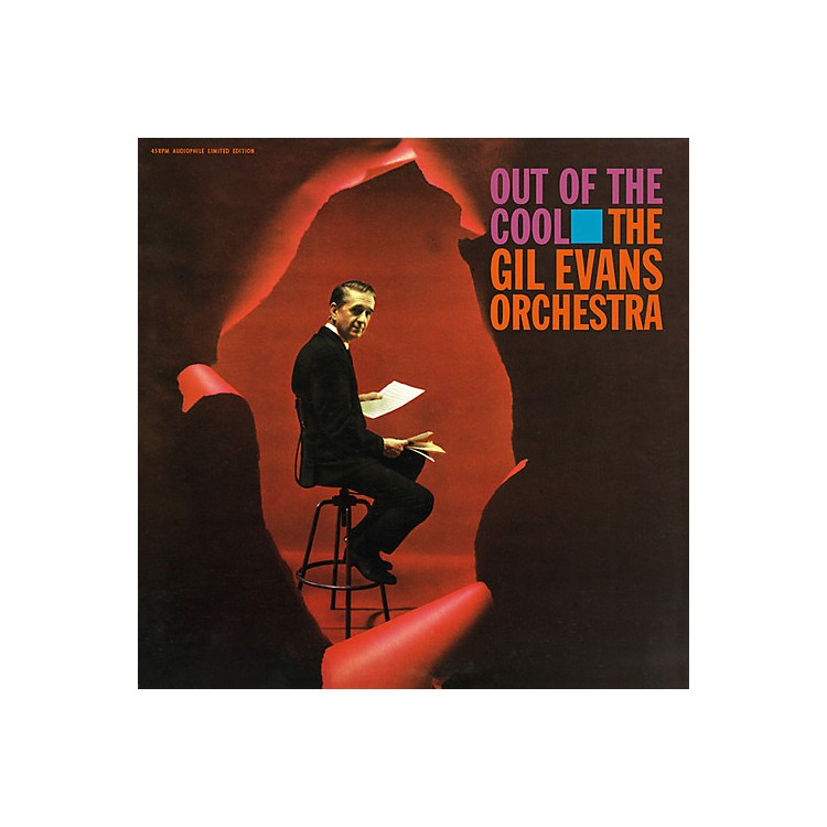 AllianceGil Evans Orchestra - Out of the Cool