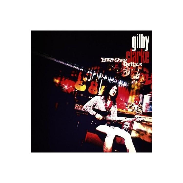AllianceGilby Clarke - Pawnshop Guitars