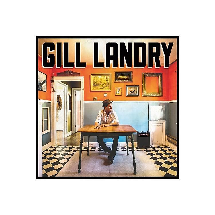 AllianceGill Landry - Gill Landry