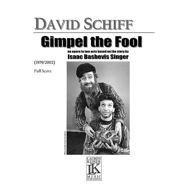 analysis of gimple the fool Summary for the busy executive: i generally prefer the latter and think especially highly of his story gimpel the fool gimpel, the baker of the.