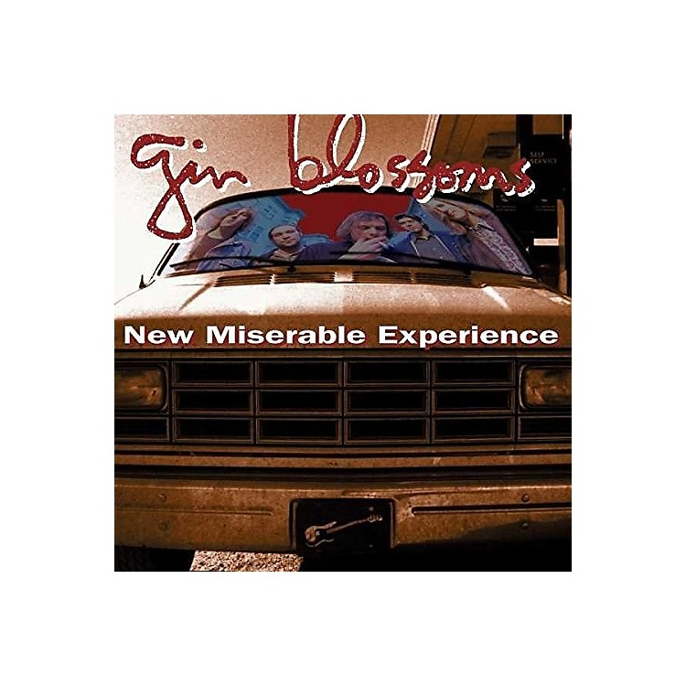 AllianceGin Blossoms - New Miserable Experience