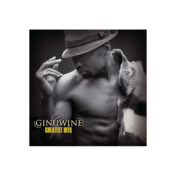 AllianceGinuwine - Greatest Hits (CD)