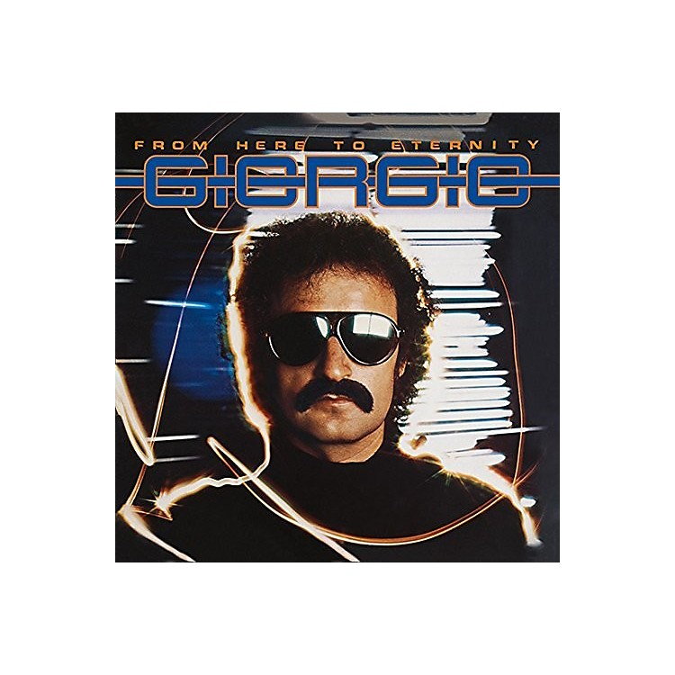 Alliance Giorgio Moroder - From Here To Eternity