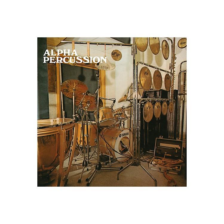 AllianceGiovanni Cristiani - Alpha Percussion