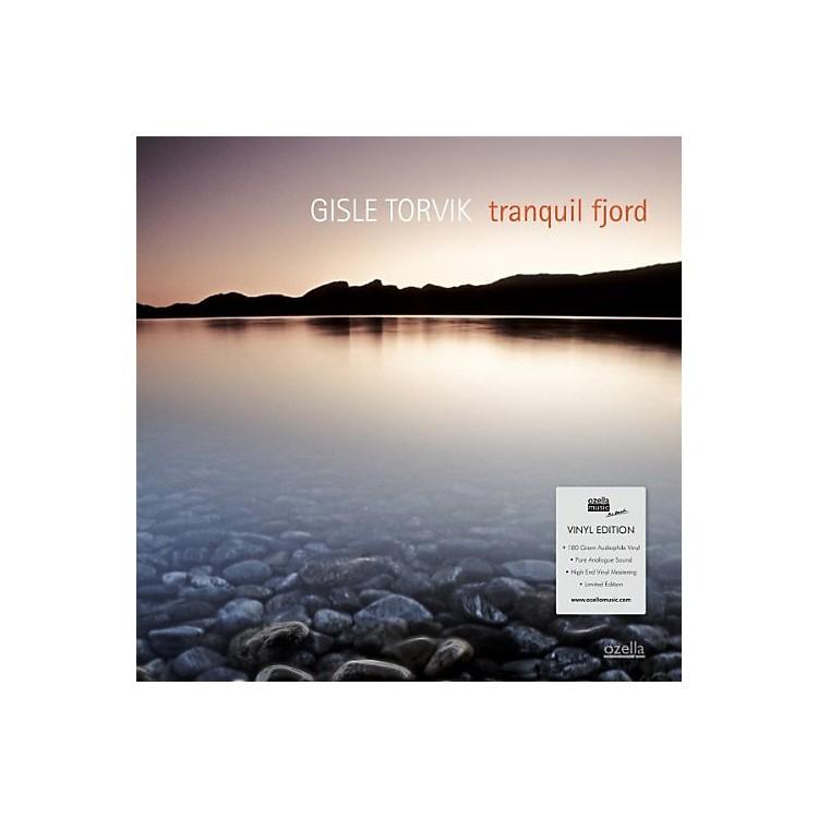 AllianceGisle Torvik - Tranquil Fjord