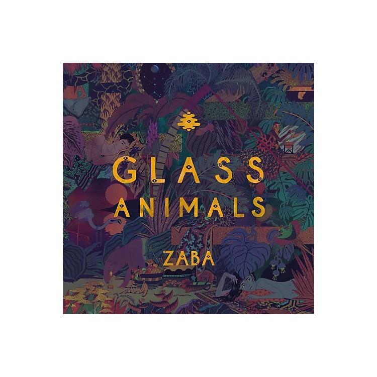 AllianceGlass Animals - Zaba