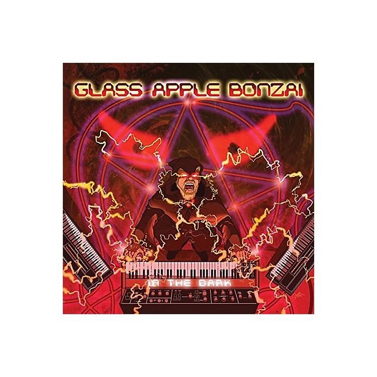 AllianceGlass Apple Bonzai - In the Dark