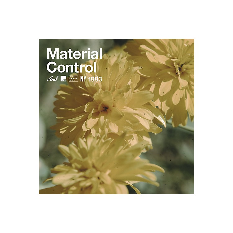 AllianceGlassjaw - Material Control
