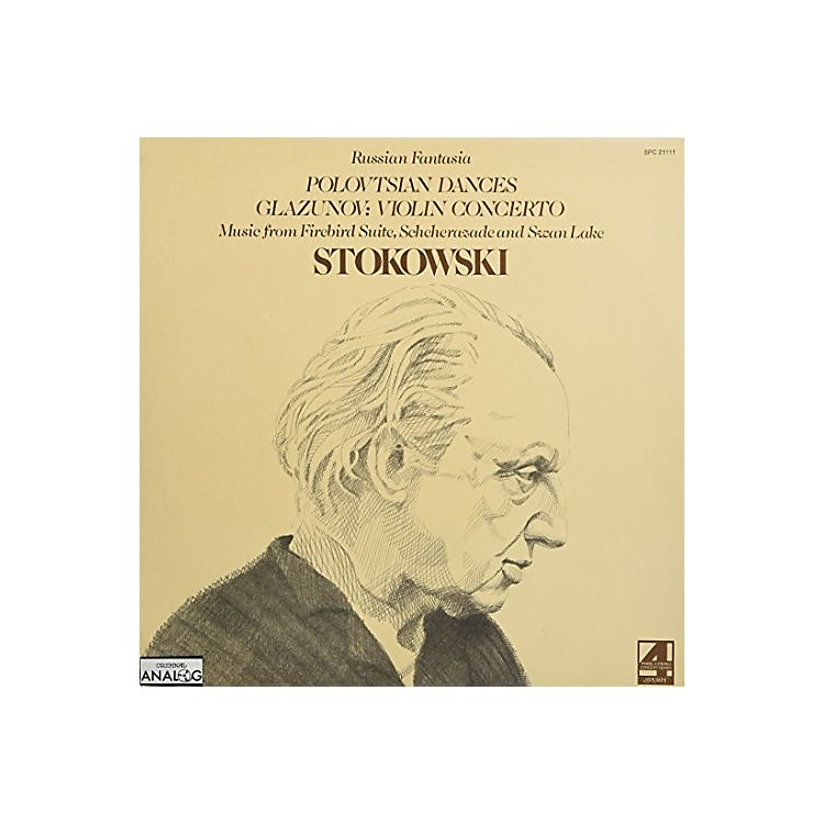 AllianceGlazinov: Violin Concerto A Minor + Music From