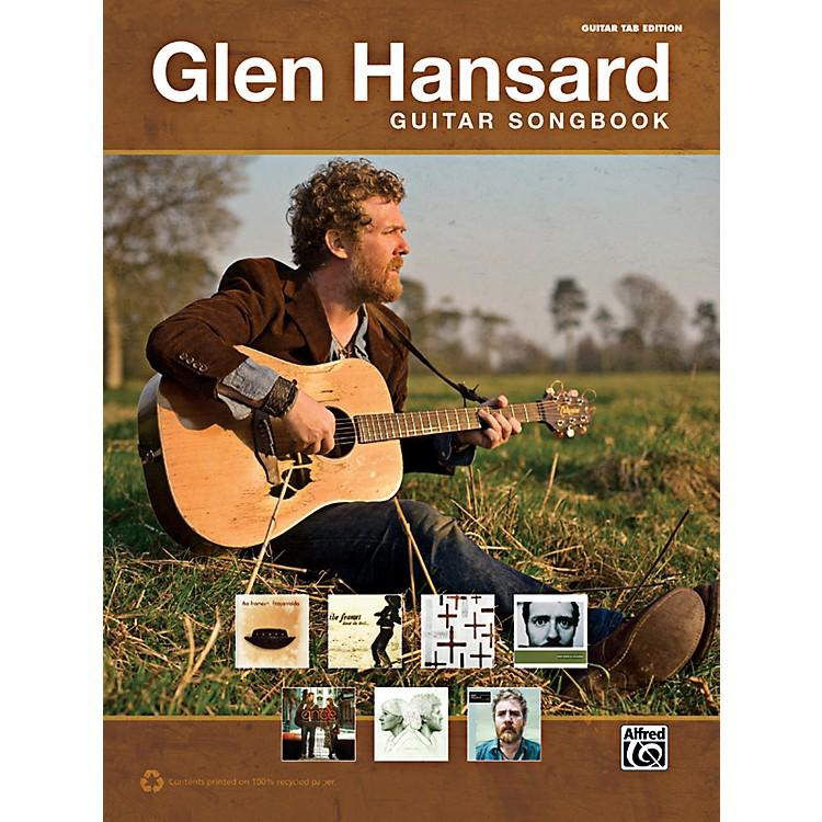 AlfredGlen Hansard - Guitar TAB Songbook