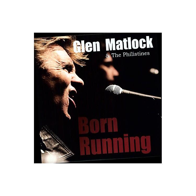 AllianceGlen Matlock - Born Running