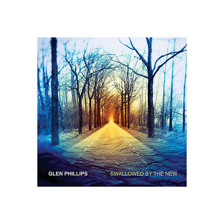 AllianceGlen Phillips - Swallowed By The New (deluxe Edition)