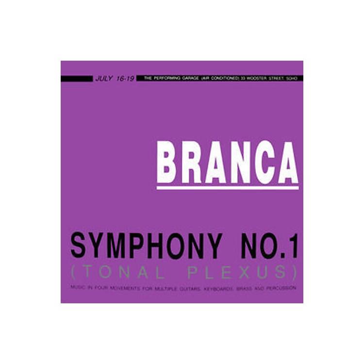 AllianceGlenn Branca - Symphony No. 1 (Tonal Plexus)