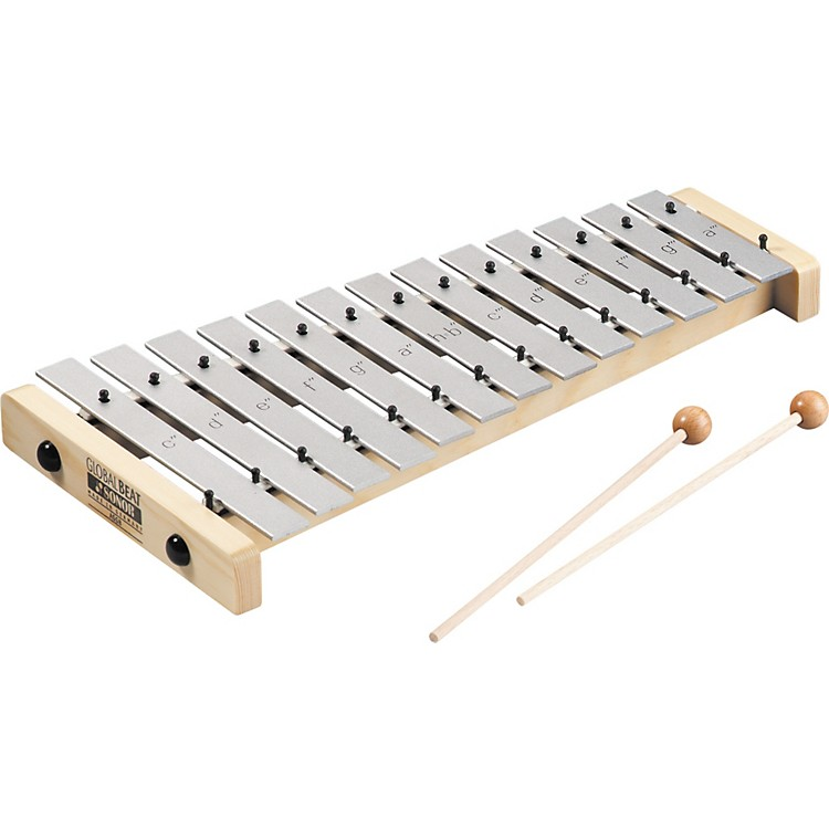 SonorGlobal Beat Alto Glockenspiel
