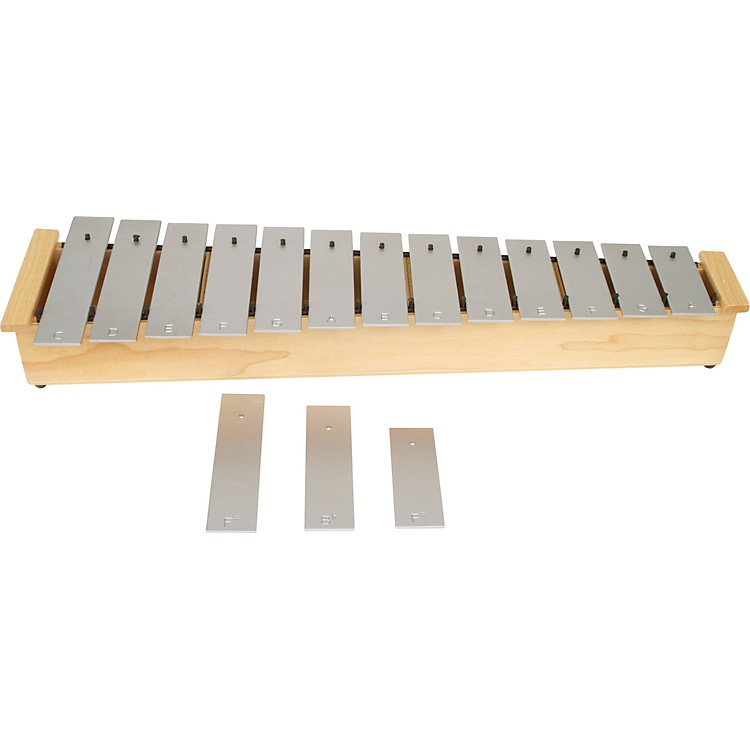 Lyons Glockenspiels Wide Bar Chromatic Alto Add-On